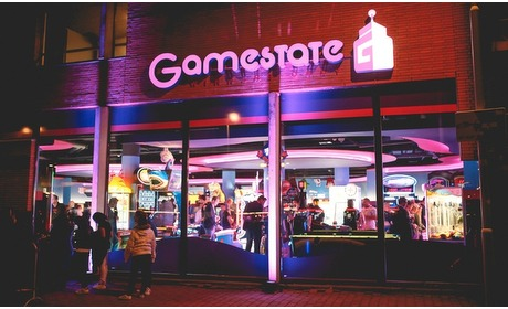 Groupon: Speeltegoed voor Gamestate