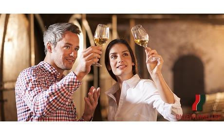 Wowdeal: Wijnproeverij bij je thuis met of zonder tapas van Onze wijnkelder
