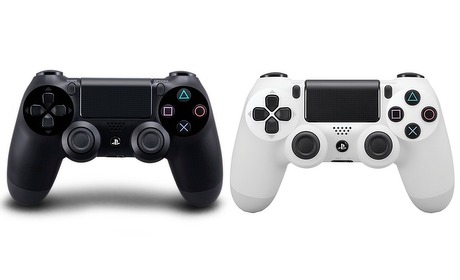Groupon: Sony Dual Shock 4-controller