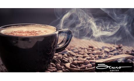Wowdeal: Koffie workshop bij jou thuis (3 uur) van Scuro Coffee