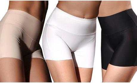 Groupon: Anti-wrijving shorts