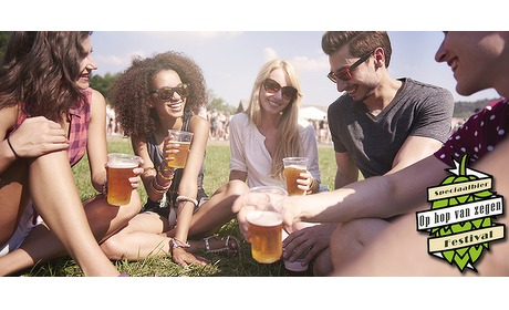 Wowdeal: Speciaalbierfestival Op Hop van Zegen