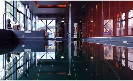 Groupon: Nabij Den Haag: 1 nacht in 5* spa-hotel met ontbijt