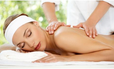 Groupon: Massage naar keuze