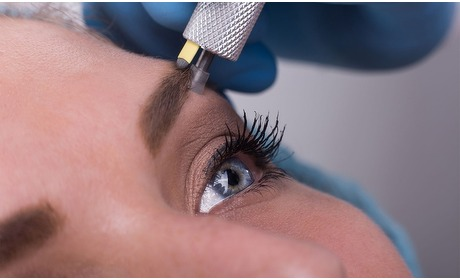 Groupon: Permanente make-up in Alkmaar