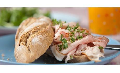 Wowdeal: Heerlijk lunchen bij Alt Arce