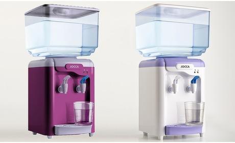 Groupon: Waterdispenser met 7 liter tank