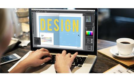 Wowdeal: Leer grafisch ontwerpen / bewerken