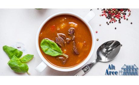 Wowdeal: 3-gangen keuze diner bij Alt Arce