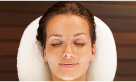 Groupon: Microdermabrasie en massage