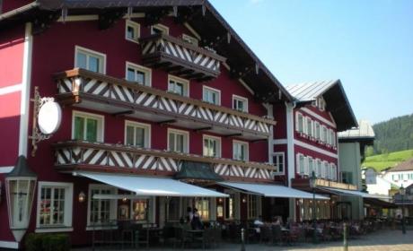 Hoteldeal.nl: 4, 5 of 8 dagen wintersportvakantie Salzburger Land o.b.v. volpension en leuke extra's