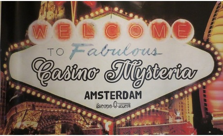 Groupon: Escaperoom Amsterdam-West
