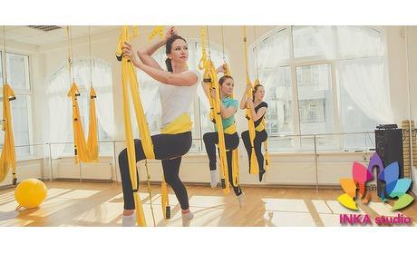 Wowdeal: Workshop Yoga-experience bij Inka Studio Weert
