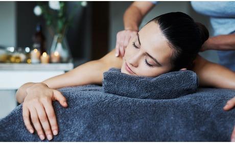 Groupon: Amsterdam: massages naar keuze