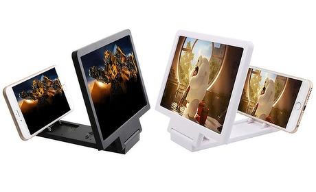 Groupon: Smartphone-schermvergroter x5