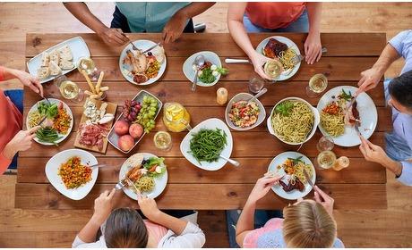 Groupon: Test je voedselintolerantie