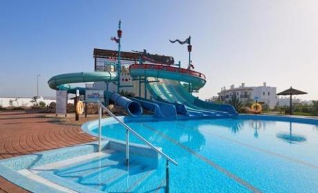 TUI.nl: Sol Dunas Resort