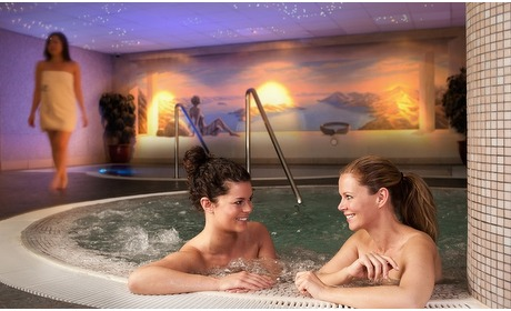 Groupon: Dagentree bij Thermen Holiday