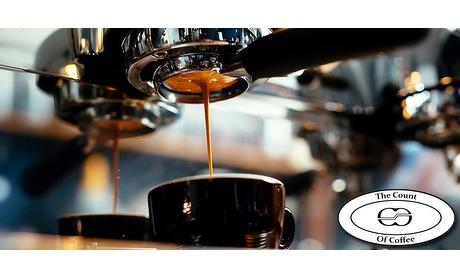 Wowdeal: Koffieworkshop 'branden en proeven'