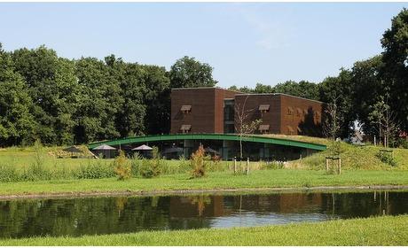 Groupon: Utrechtse Heuvelrug: luxe kamer in 4* hotel