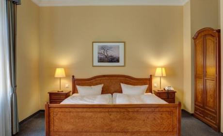 Hoteldeal.nl: 3 of 4 dagen in een prachtig Van der Valk kasteelhotel midden in de Harz incl. wellness