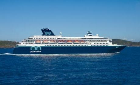 TUI.nl: 8-dg Canarische Eilanden cruise vanaf Las Palmas