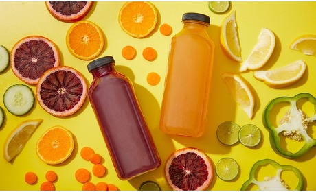 Groupon: Test op vitaminetekort