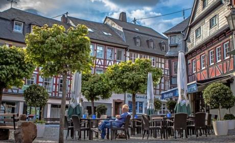 Traveldeal.nl: Weekendje weg in natuurrijke omgeving van Adenau