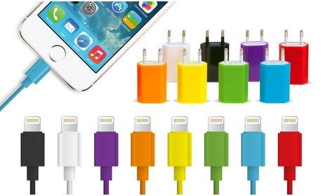 Groupon: Kabels en adapters voor Apple