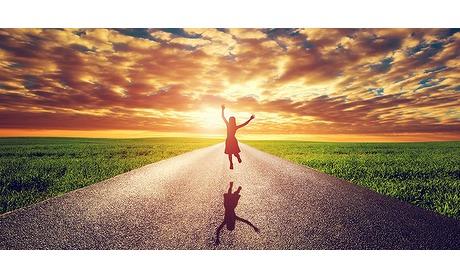 Wowdeal: De weg naar je eigen geluk (online training)