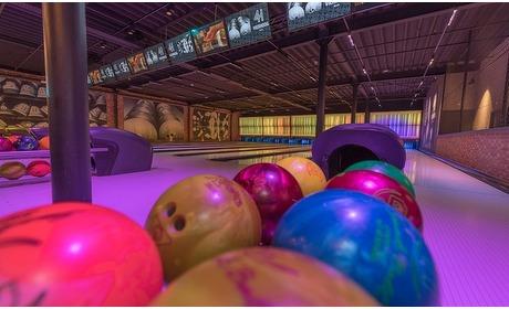 Groupon: 2 uur bowlen in Breda (6 pers.)