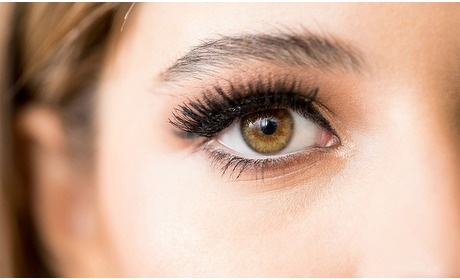 Groupon: Wimperextensions one-by-one