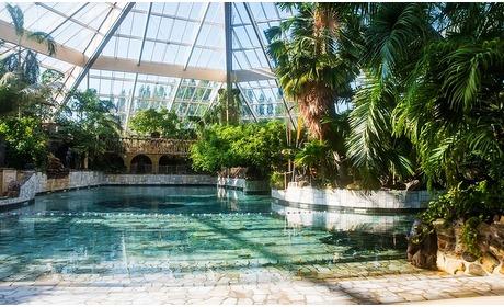 Groupon: Center Parcs De Eemhof: 2 nachten in premium hotelappartement