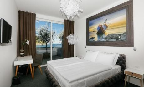 Hoteldeal.nl: 4, 7 of 8 dagen aan de Sloveense kust in Piran incl. ontbijt en diner