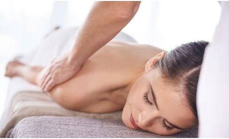 Groupon: Massage(s) naar keuze van 60 min.