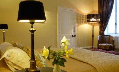 Hoteldeal.nl: 3, 4 of 5 dagen in het Franse Bourgondie incl. ontbijt en 3-gangendiner