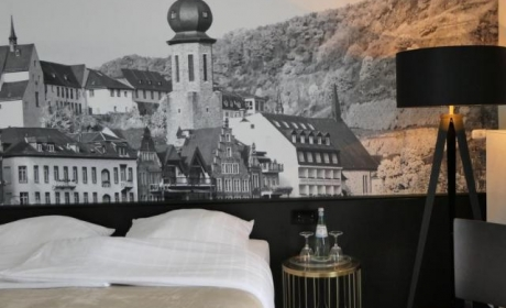 Hoteldeal.nl: 3 of 4 dagen direct aan de moezel in Cochem incl. ontbijt, diner en meer