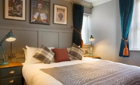 Hoteldeal.nl: 4 dagen op ontdekking in Zuid-Engeland incl. retourovertocht met de auto