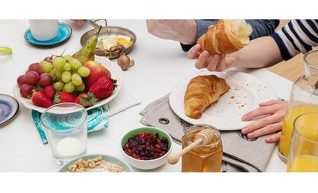 Wowdeal: Ontbijt naar keuze