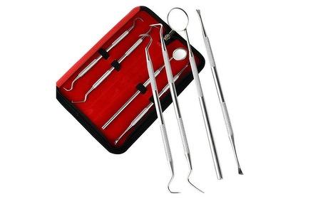 Groupon: Kit voor mondhygiene