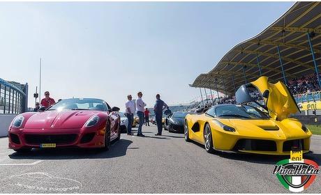 Groupon: Viva Italia autoshow