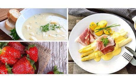 Wowdeal: 4-gangen Moederdag diner bij Herberg de Bongerd
