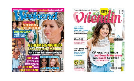 Wowdeal: Tot ruim 50% korting op tijdschriften