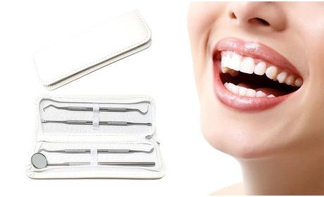 Groupon: Set voor mondhygiene