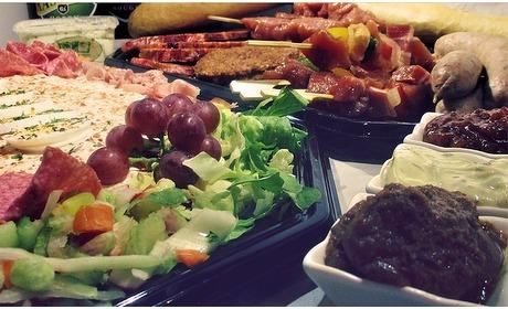 Groupon: Leeuwarden: compleet BBQ-pakket