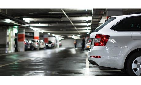 Wowdeal: Makkelijk en veilig parkeren bij Schiphol