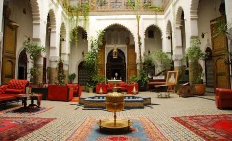 Bebsy.nl: Sprookjesachtig Fez