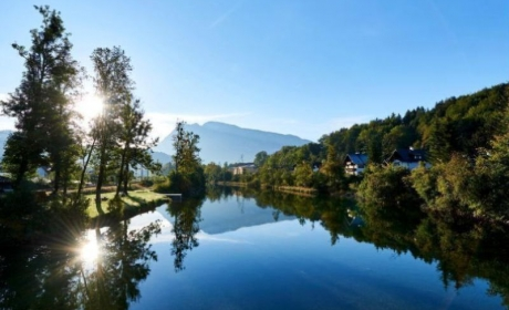 Traveldeal.nl: Vakantie in de bergen van het Salzburgerland