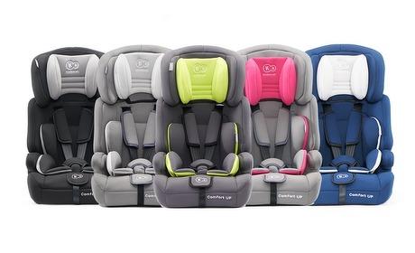 Groupon: Kinderkraft-autostoeltje
