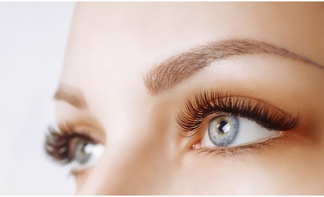 Groupon: Wimperlifting in Apeldoorn